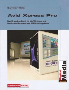Avid Xpress Pro Titelbild
