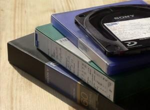 Disc und Band
